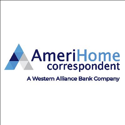 new amerihome logo